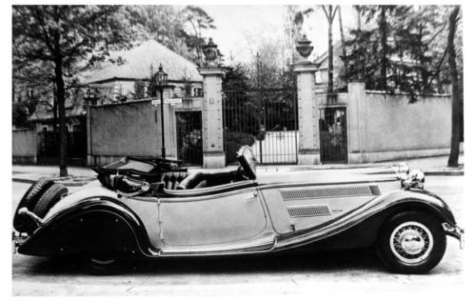 014H-1937-Horch-853-Erdmann-Rossi-Sportcabriolet-Fabrikfoto